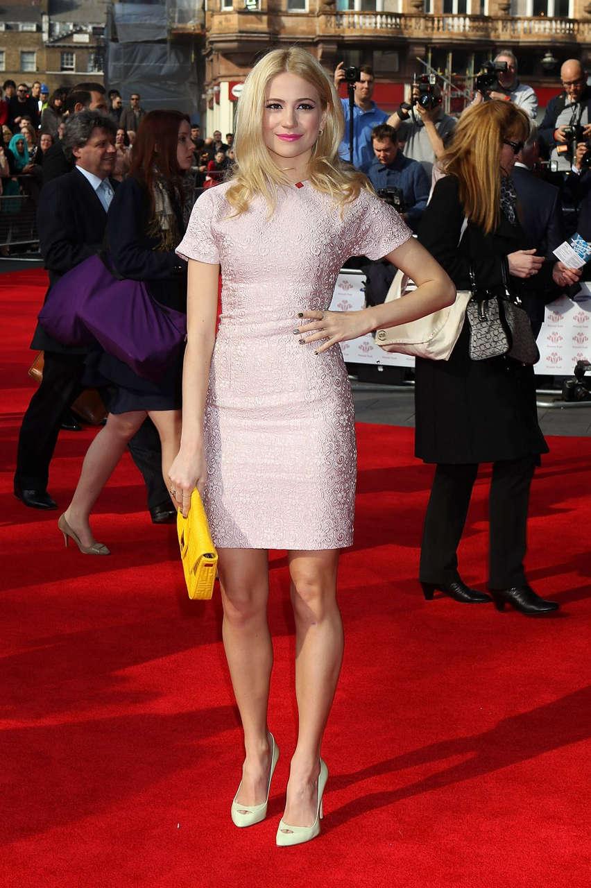 Pixie Lott Princes Trust Sasmung Event London
