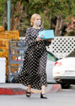 Pregnant Emma Roberts Out Shopping Los Angeles