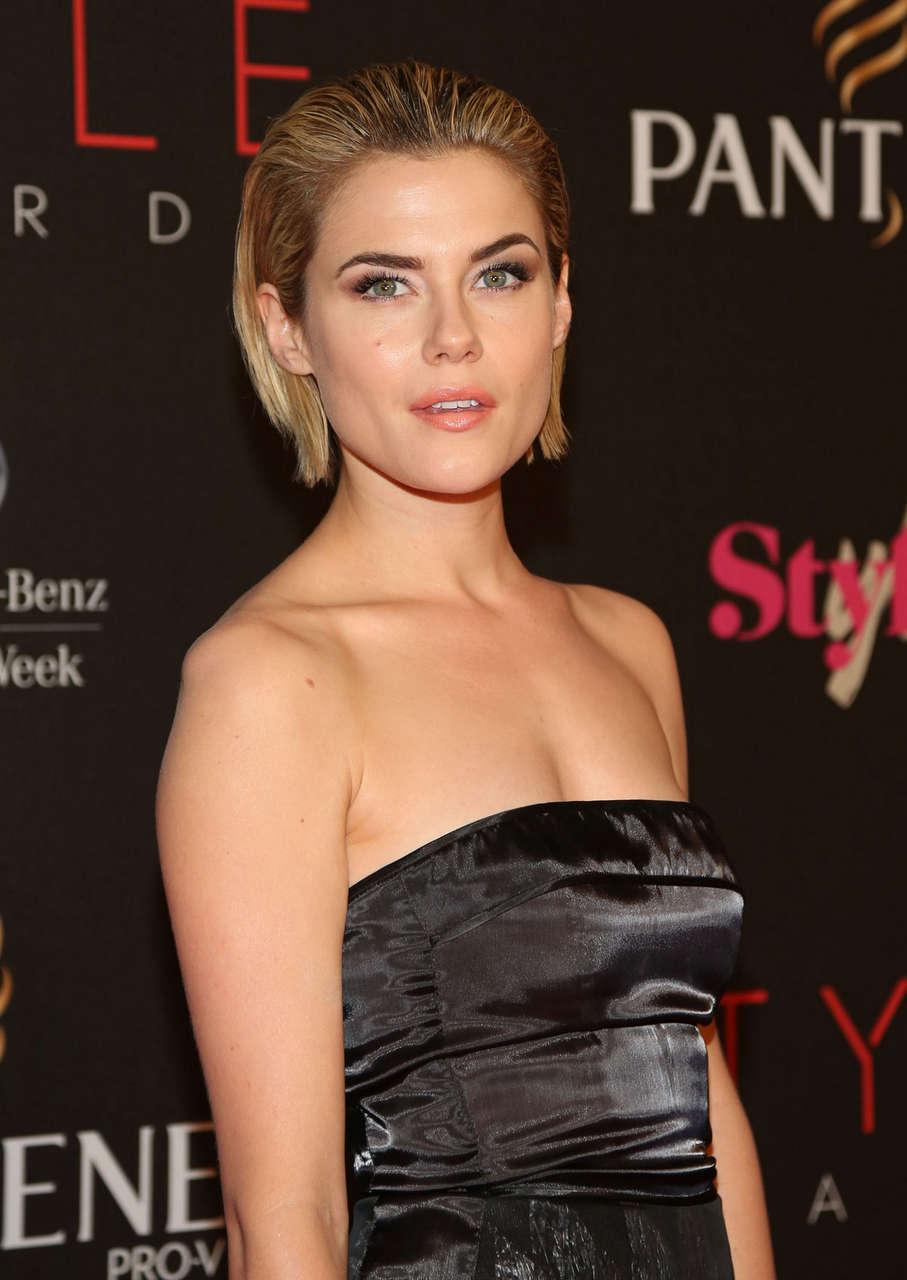 Rachael Taylor 9th Annual Style Awards New York