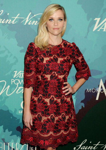 Reese Witherspoon 2014 Variety Power Women Beverly Hills