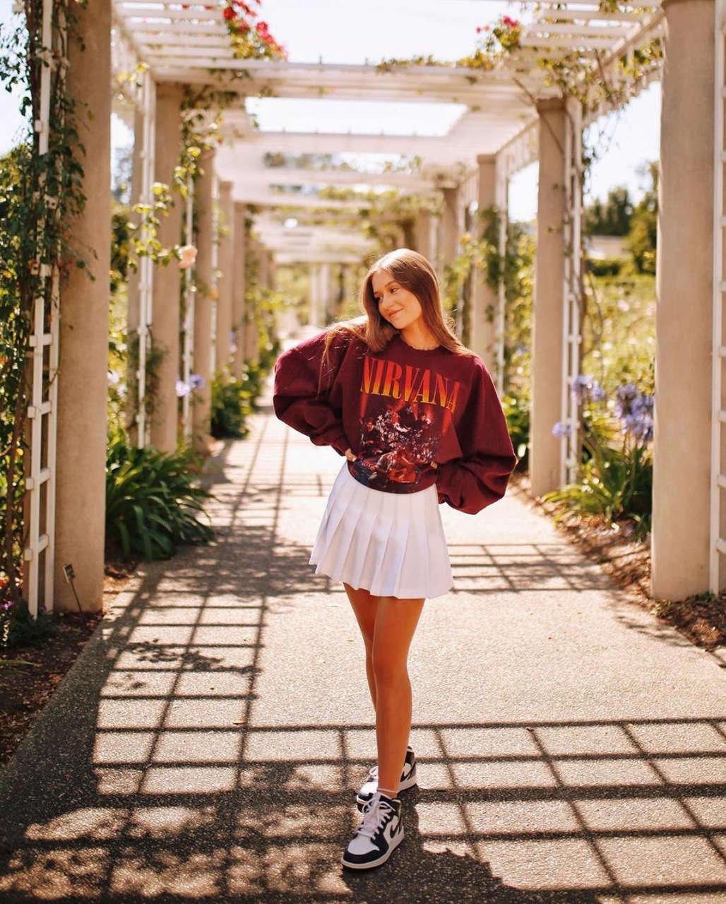 Riley Lewis Photoshoot September