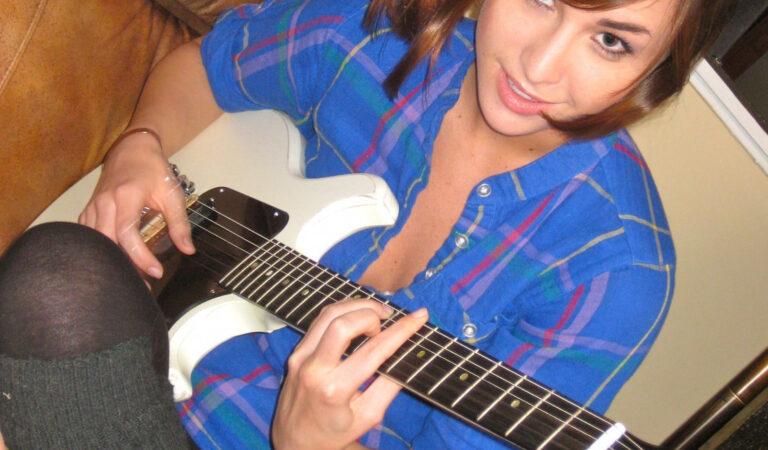 Rock Girl (1 photo)