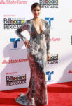Roselyn Sanchez Billboard Mexican Music Awards Los Angeles