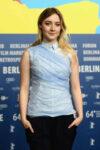 Saoirse Ronan Grand Budapest Hotel Press Conference 64th Berlin Film Festival