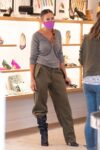 Sarah Jessica Parker Her Sjp Collection Shoe Store New York