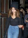 Selena Gomez Seethrough