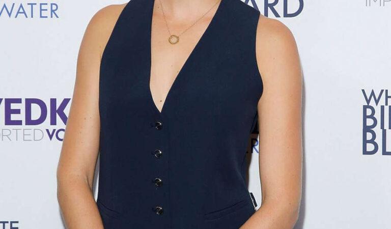 Shailene Woodley White Bird Blizzard Screening New York (25 photos)