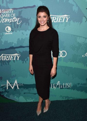 Shiri Appleby 2014 Variety Power Women Beverly Hills