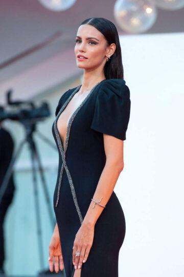 Sofia Resing Miss Marx Premiere 2020 Venice Film Festival