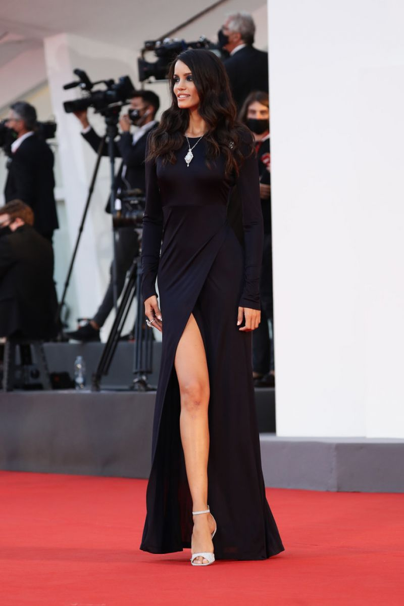 Sofia Resing World To Come Screening 2020 Venice Film Festival