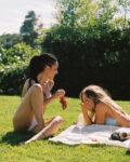 Sydney Sweeney Halsey Bikinis Photoshoot