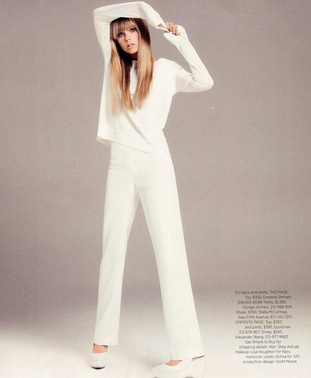 Taylor Swift Harpers Bazaar Magazine December 2012 January2013 Issue