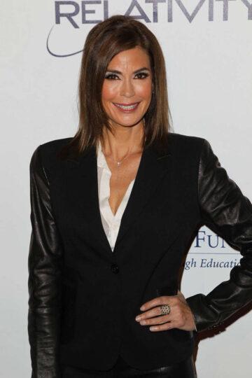 Teri Hatcher 20th Annual Fulfillment Fund Stars Benefit Gala Beverly Hills