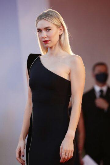 Vanessa Kirby 77th Venice Film Festival Closing Ceremony