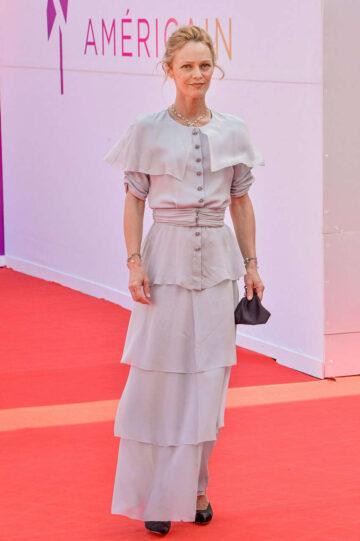 Vanessa Paradis Rouge Premiere 2020 Deauville American Film Festival
