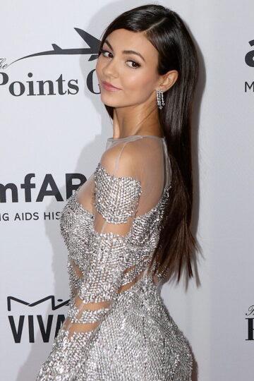 Victoria Justics At Recent Gala Album