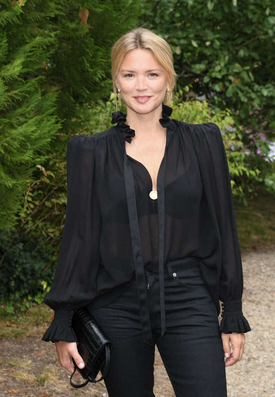 Virginie Efira Police Photocall 13th Angouleme French Speaking Film Festival