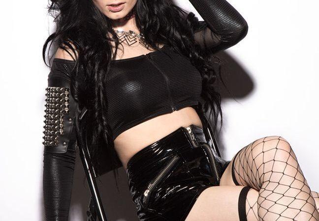 Wwe Diva Paige (2 photos)