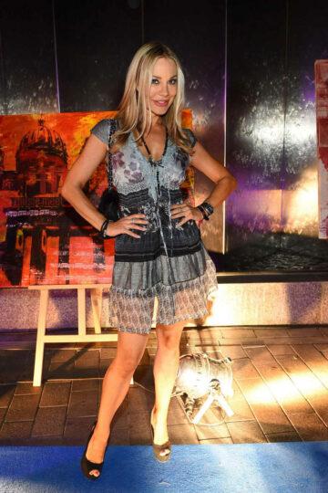 Xenia Seeberg Music Meets Media 2014 Berlin