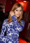 Zahia Dehar Gaumont Opera Capucines Paris